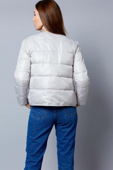 Легка куртка Must Have модель 8446 — фото 2 - INTERTOP