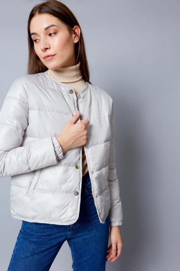 Легка куртка Must Have модель 8446 — фото 3 - INTERTOP