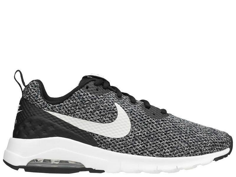 Кроссовки мужские NIKE AIR MAX MOTION LW SE Black/grey 844836-010 фото обуви, 2017