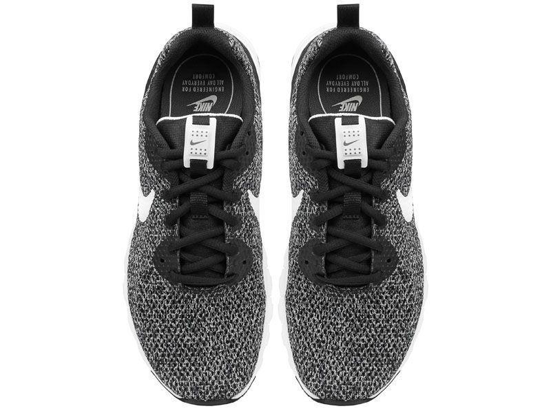 Кроссовки мужские NIKE AIR MAX MOTION LW SE Black/grey 844836-010 размеры обуви, 2017