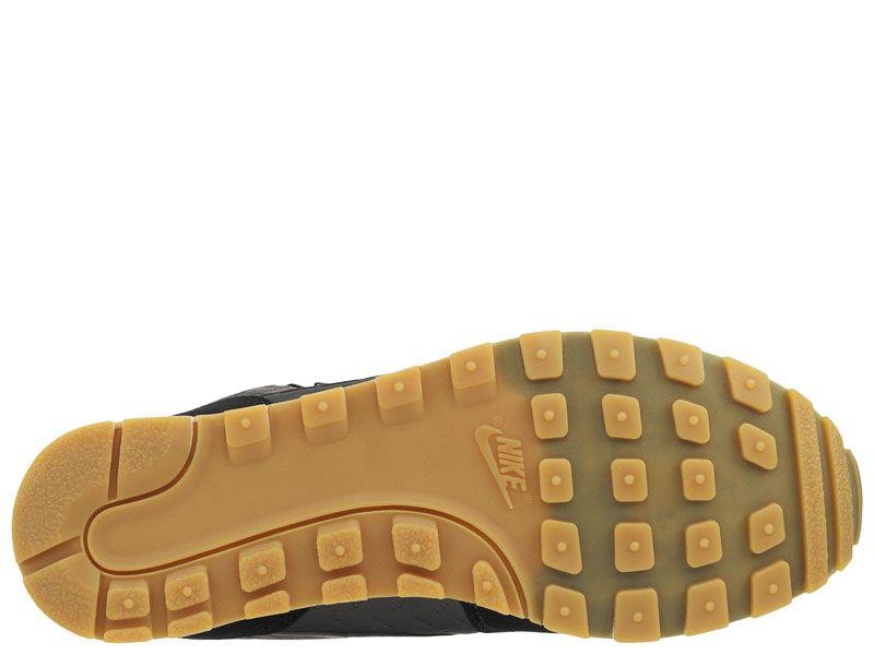 Кроссовки мужские Nike MD Runner 2 Mid Premium Shoe Black 844864-006 выбрать, 2017
