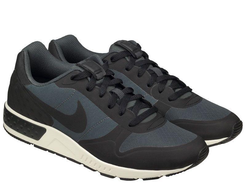 Кроссовки для мужчин NIKE NIGHTGAZER LW Black 844879-002 купить, 2017