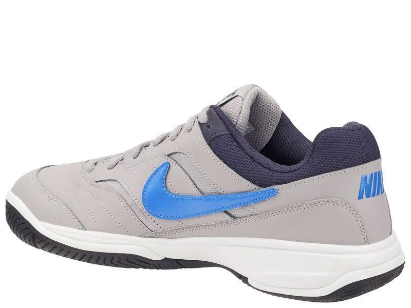 Кроссовки теннисные для мужчин Nike Court Lite Tennis Grey 845021-049 выбрать, 2017