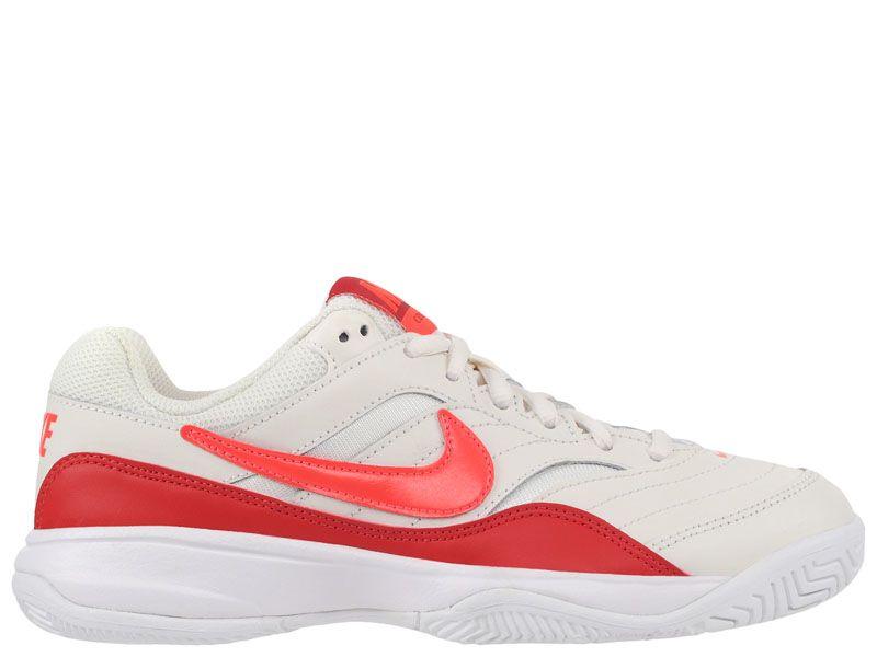 aa6957ff Кроссовки теннисные женские Women's Nike Court Lite Tennis Shoe White AS  845048-006 размерная сетка