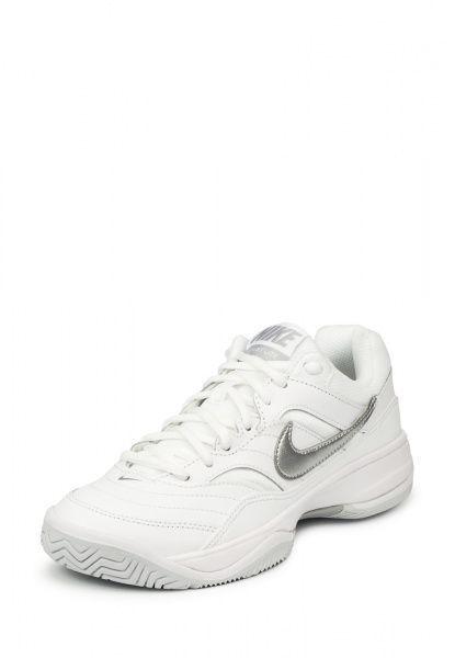 Купить Кроссовки теннисные женские Women's Nike Court Lite White 845048-100, Белый