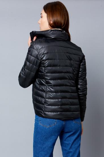 Легка куртка Must Have модель 8460 — фото 3 - INTERTOP