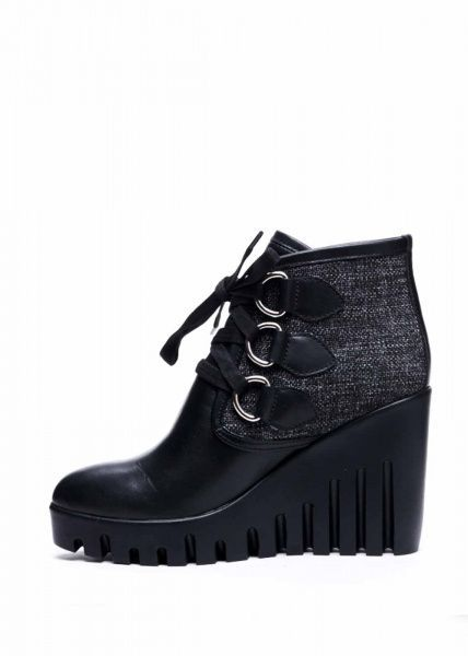 Ботинки для женщин Modus Vivendi 852202 купить обувь, 2017