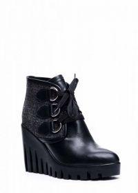 Ботинки для женщин Modus Vivendi 852202 брендовая обувь, 2017