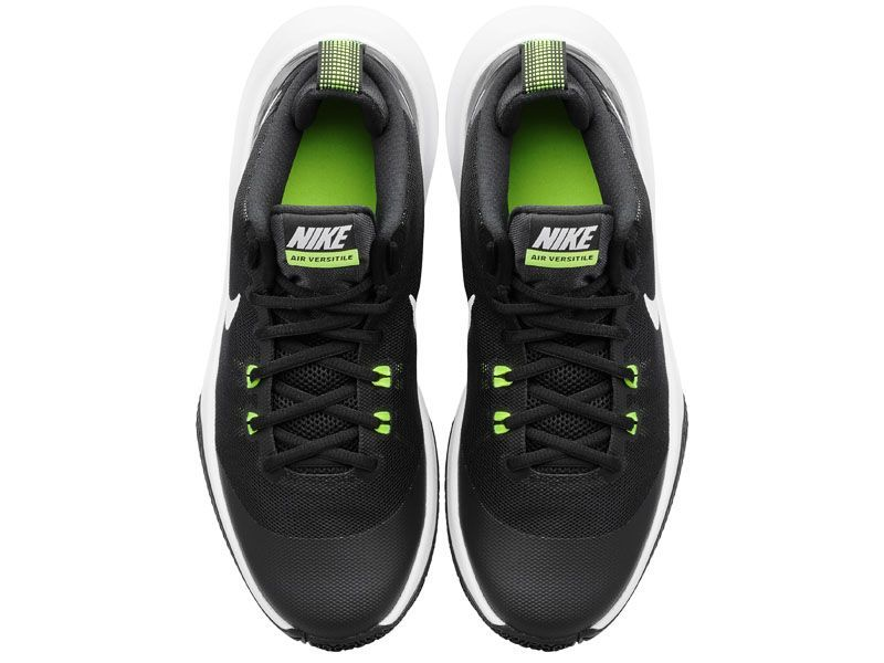 Кроссовки для мужчин NIKE AIR VERSITILE Black 852431-009 размеры обуви, 2017