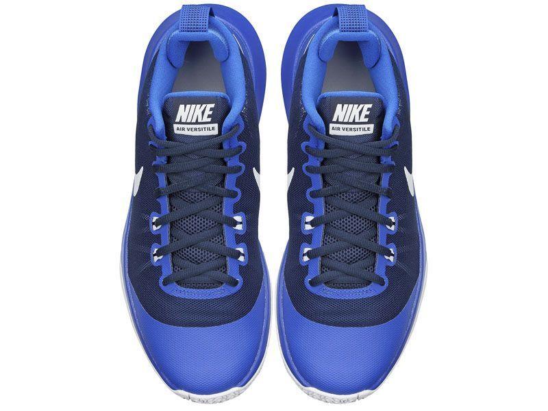 Кроссовки для мужчин NIKE AIR VERSITILE Blue 852431-401 цена, 2017