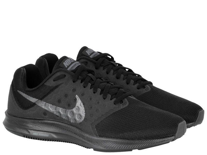 Кроссовки для мужчин NIKE DOWNSHIFTER 7 Black 852459-001 купить, 2017