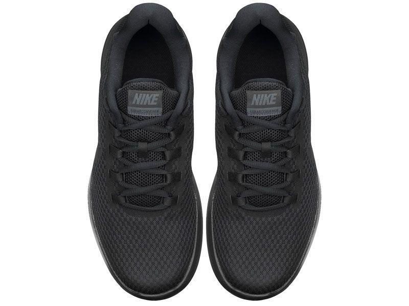 Кроссовки для мужчин NIKE LUNARCONVERGE Black 852462-010 размеры обуви, 2017