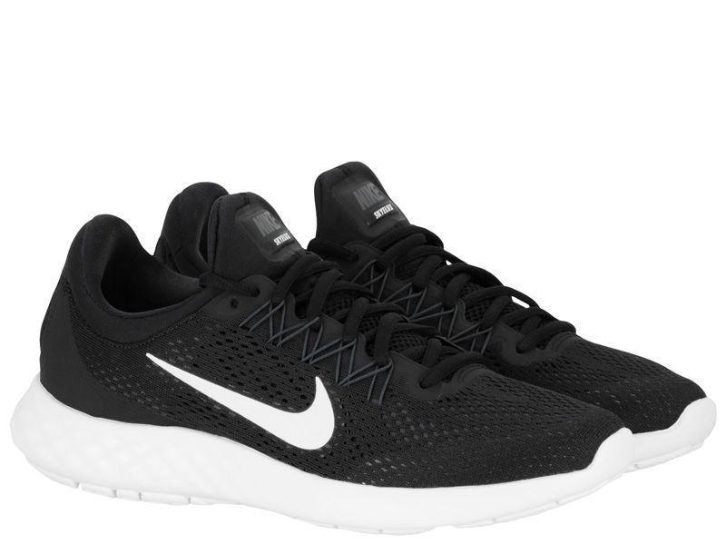 Кроссовки для мужчин Nike LUNAR SKYELUX Black 855808-001 купить, 2017