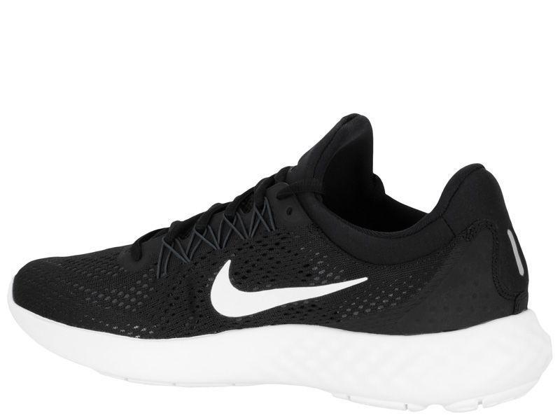 Кроссовки для мужчин Nike LUNAR SKYELUX Black 855808-001 бесплатная доставка, 2017