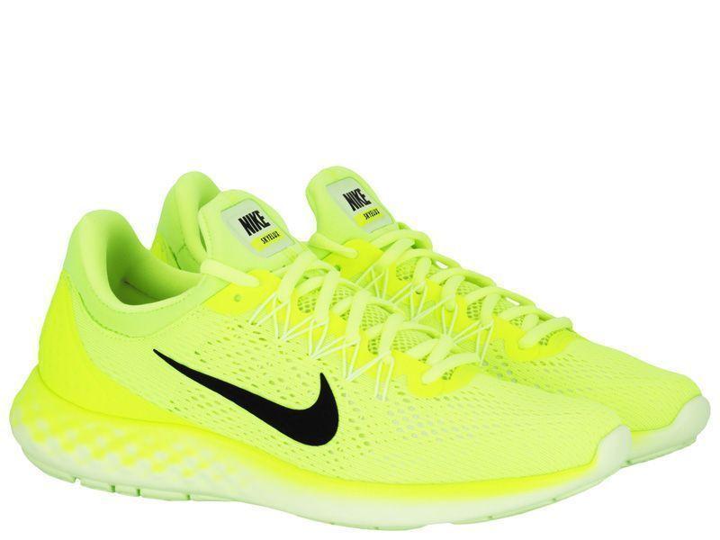 Кроссовки для мужчин Nike LUNAR SKYELUX Green 855808-700 купить, 2017