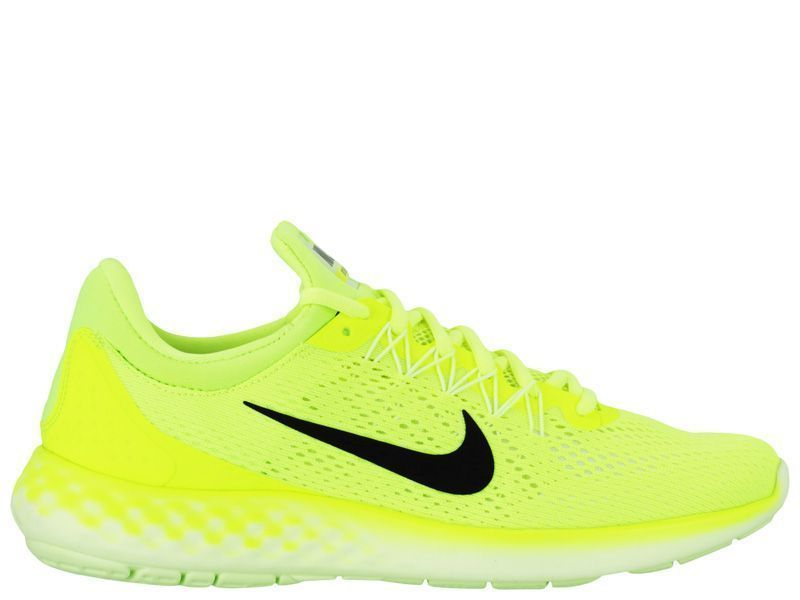 Кроссовки для мужчин Nike LUNAR SKYELUX Green 855808-700 примерка, 2017