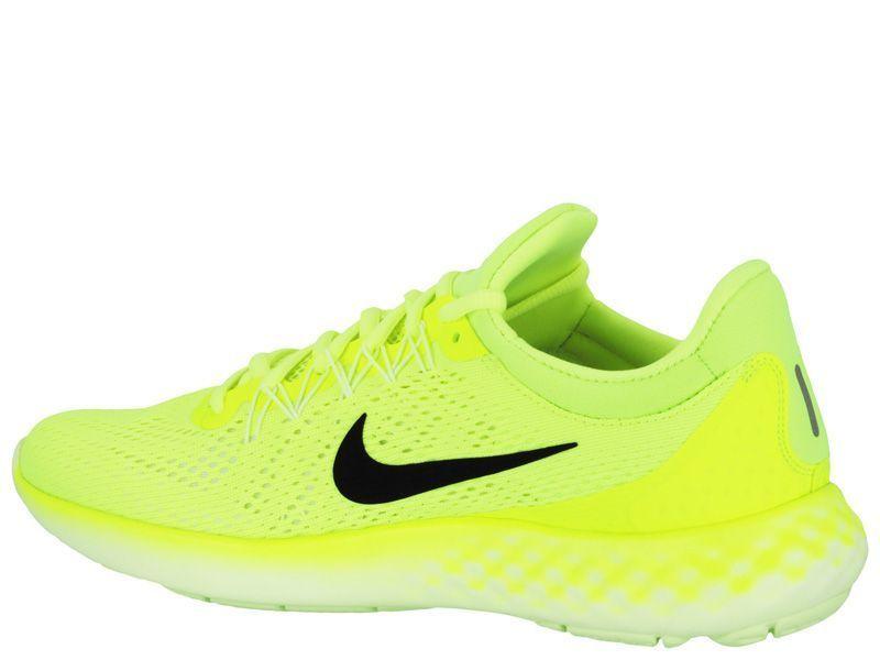 Кроссовки для мужчин Nike LUNAR SKYELUX Green 855808-700 бесплатная доставка, 2017