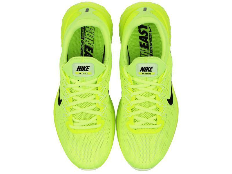 Кроссовки для мужчин Nike LUNAR SKYELUX Green 855808-700 размеры обуви, 2017