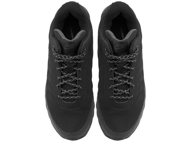 Ботинки для мужчин NIKE AIR MAX INVIGOR MID Black 858654-004 продажа, 2017