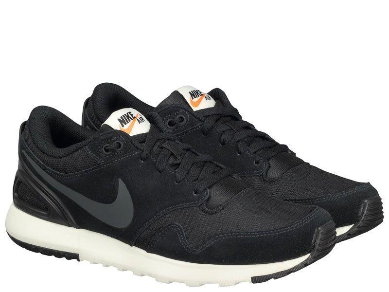 Кроссовки для мужчин NIKE AIR VIBENNA Black 866069-001 цена обуви, 2017