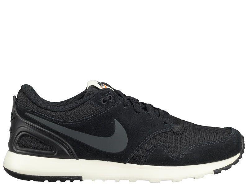 Кроссовки для мужчин NIKE AIR VIBENNA Black 866069-001 примерка, 2017