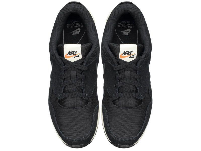 Кроссовки для мужчин NIKE AIR VIBENNA Black 866069-001 бесплатная доставка, 2017