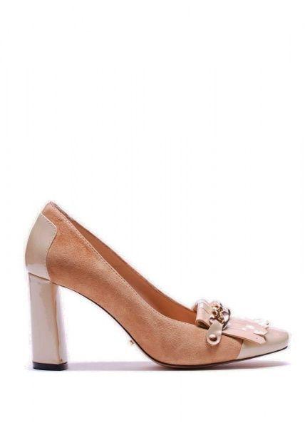женские Туфли 866101 Modus Vivendi 866101 размеры обуви, 2017