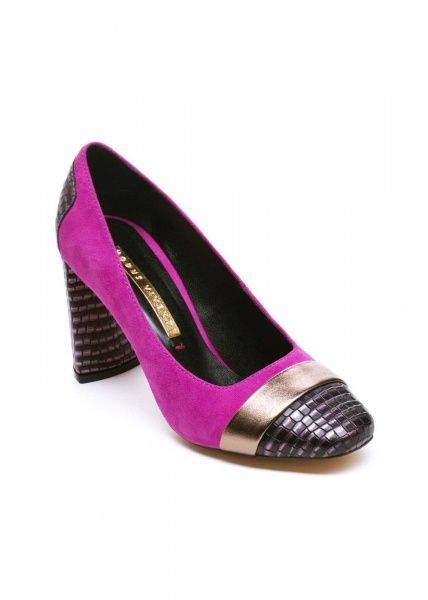 женские Туфли 866201 Modus Vivendi 866201 купить обувь, 2017
