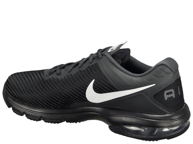 Кроссовки для мужчин NIKE AIR MAX FULL RIDE TR 1.5 Black 869633-010 размеры обуви, 2017