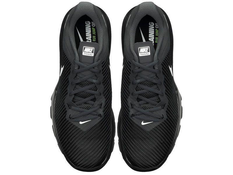 Кроссовки для мужчин NIKE AIR MAX FULL RIDE TR 1.5 Black 869633-010 купить в Украине, 2017