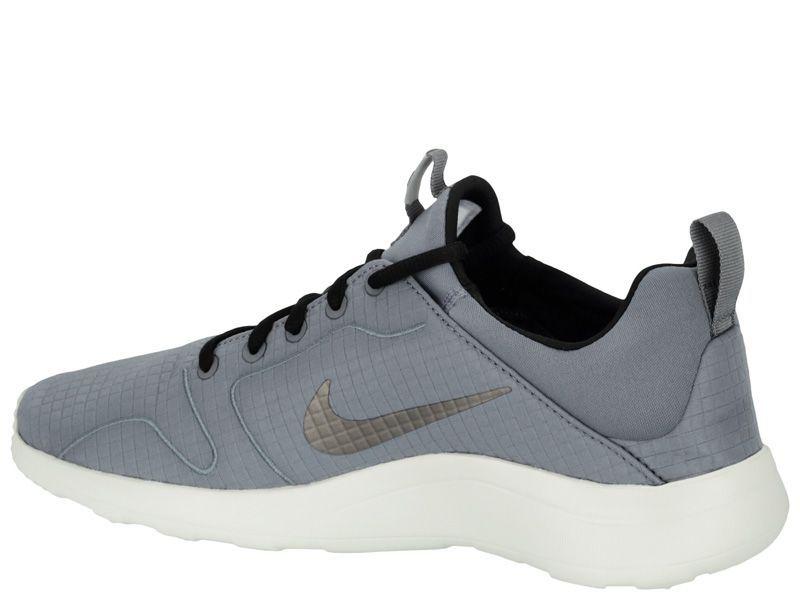 Кроссовки для мужчин Nike KAISHI 2.0 PREM Gray 876875-001 цена, 2017