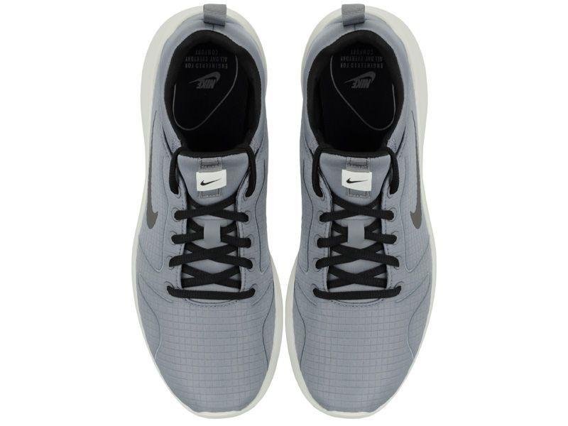 Кроссовки для мужчин Nike KAISHI 2.0 PREM Gray 876875-001 фото, купить, 2017