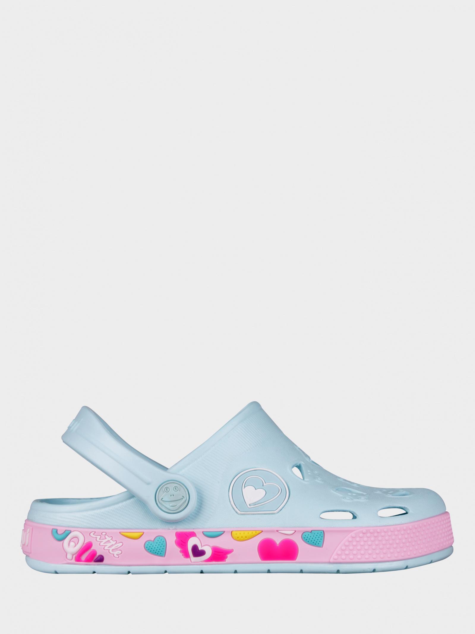 Сабо для детей COQUI 8802-5 цена обуви, 2017