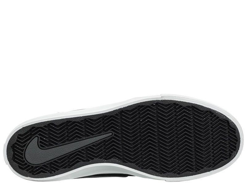 Кроссовки мужские NIKE SB PORTMORE II SS Black 880266-001 размеры обуви, 2017