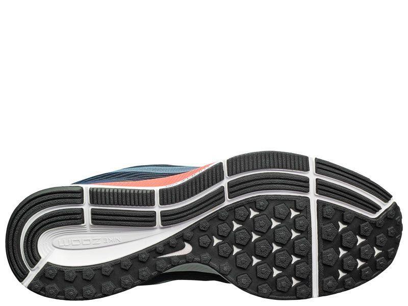 Кроссовки для мужчин NIKE AIR ZOOM PEGASUS 34 880555-403 цена, 2017