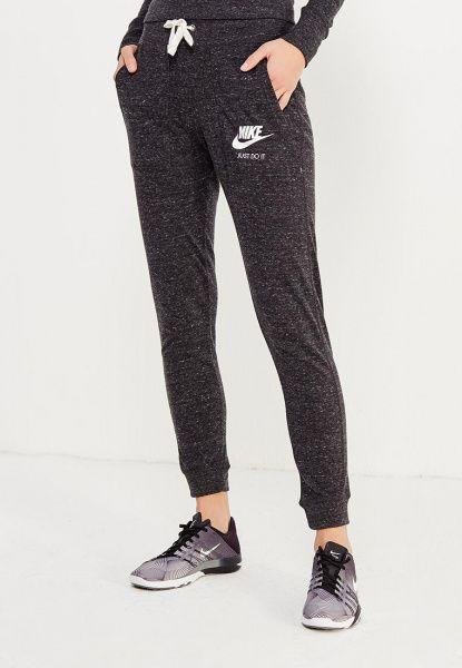 Штаны спортивные женские NIKE модель 883731-010 , 2017