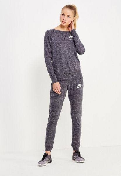 Штаны спортивные женские NIKE модель 883731-060 , 2017