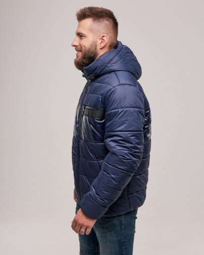Зимова куртка Wings модель 88702 — фото 2 - INTERTOP