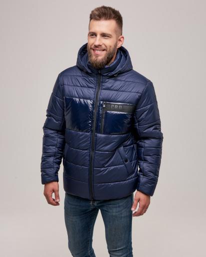 Зимова куртка Wings модель 88702 — фото - INTERTOP