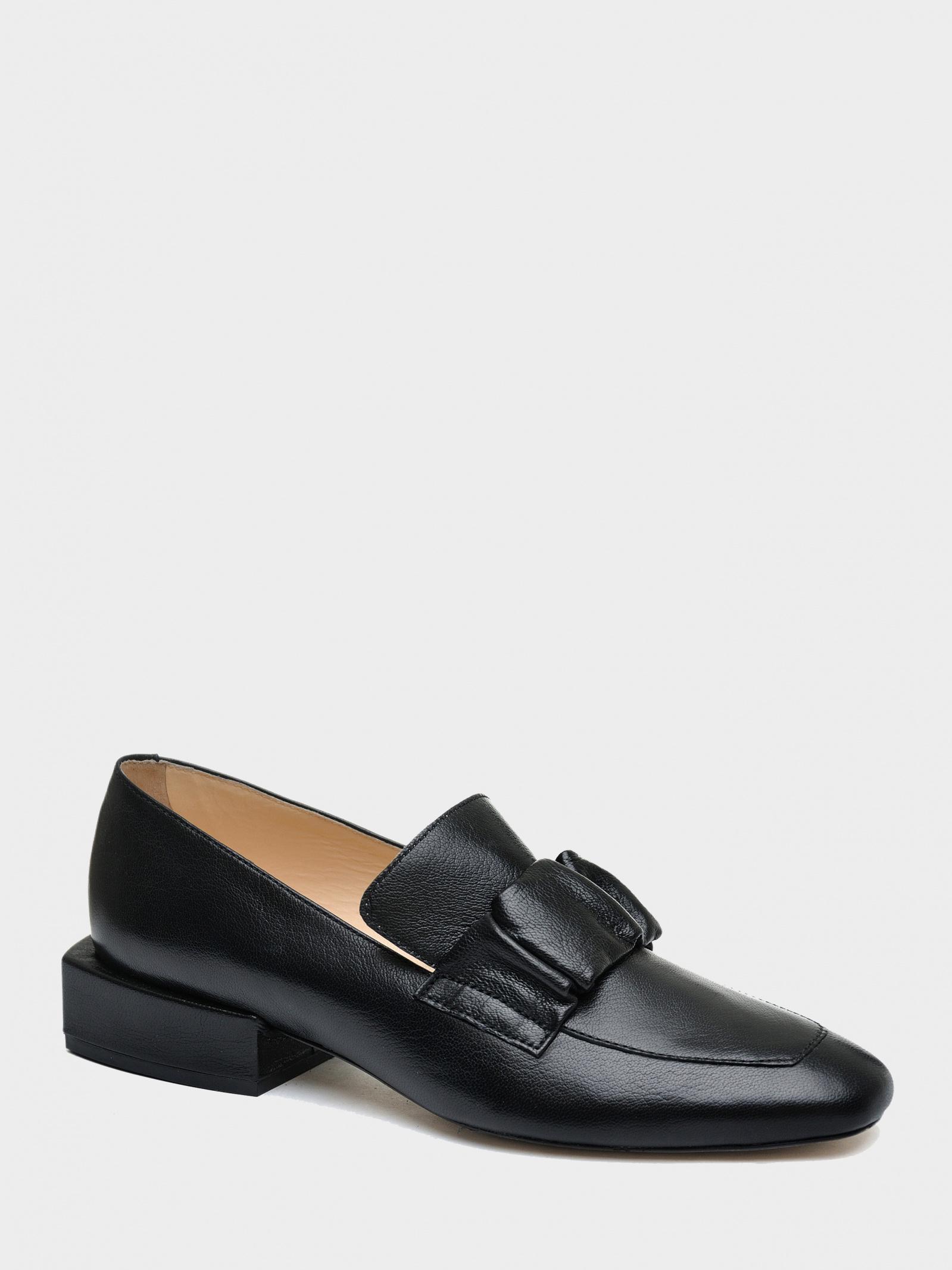Туфлі  для жінок Modus Vivendi 887041 модне взуття, 2017