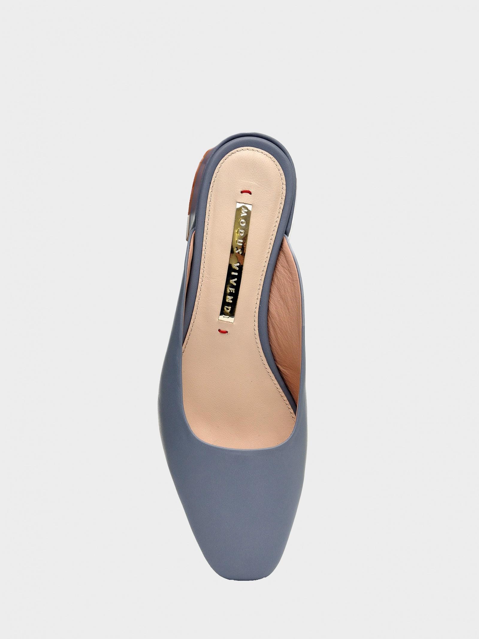 Туфлі  для жінок Modus Vivendi 887802 , 2017