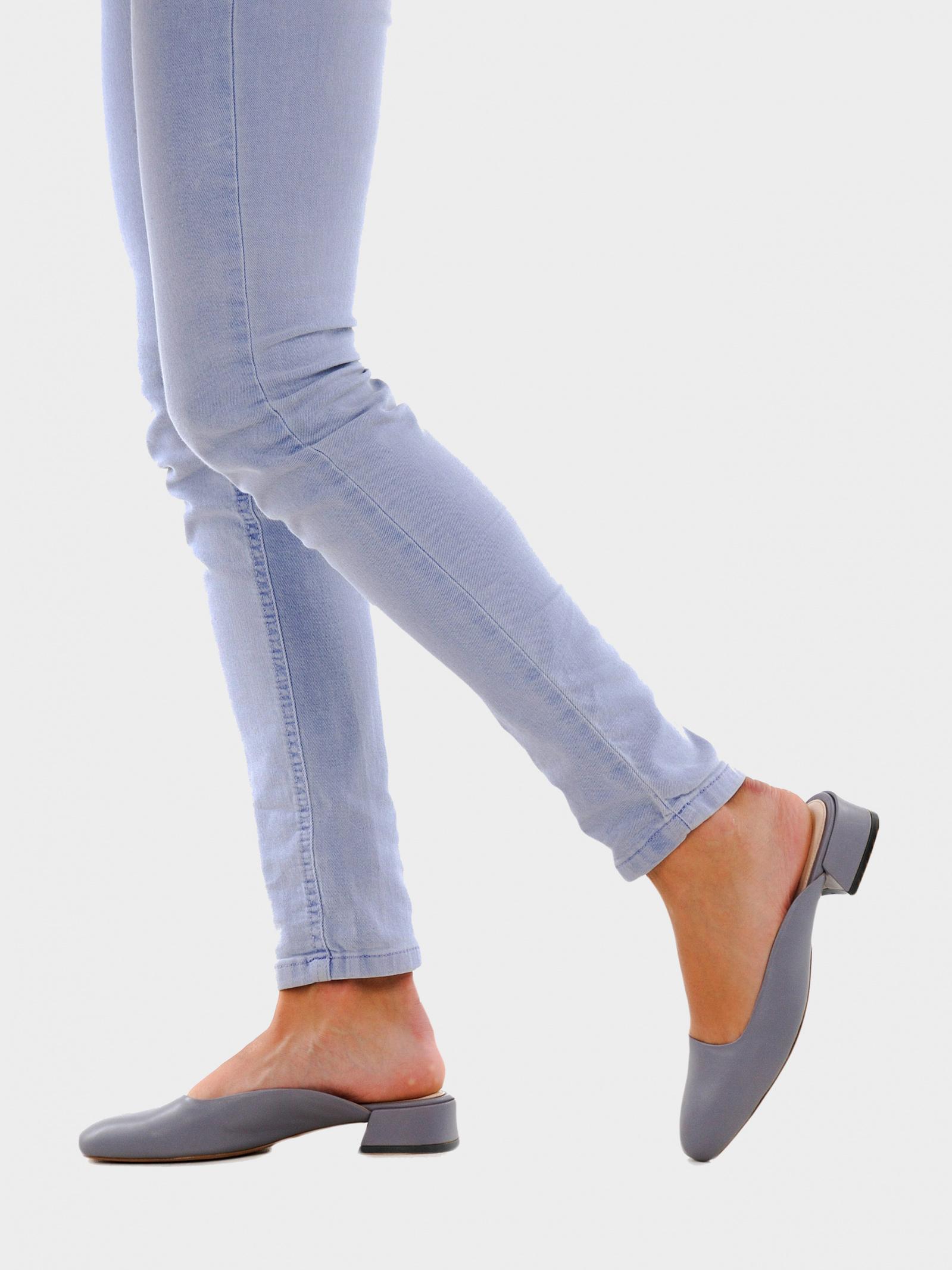 Туфлі  для жінок Modus Vivendi 887802 купити взуття, 2017