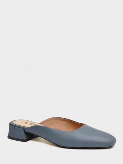 Туфлі  для жінок Modus Vivendi 887802 модне взуття, 2017