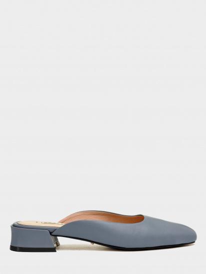 Туфлі  для жінок Modus Vivendi 887802 вартість, 2017