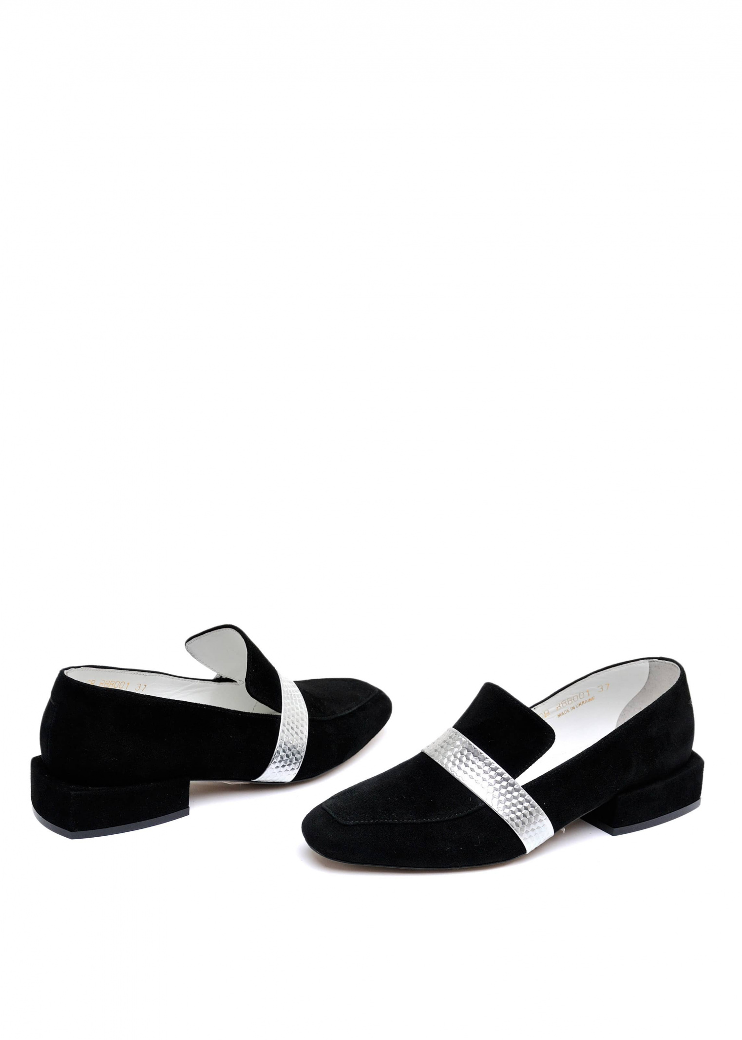 Туфлі  для жінок Modus Vivendi 888001 замовити, 2017