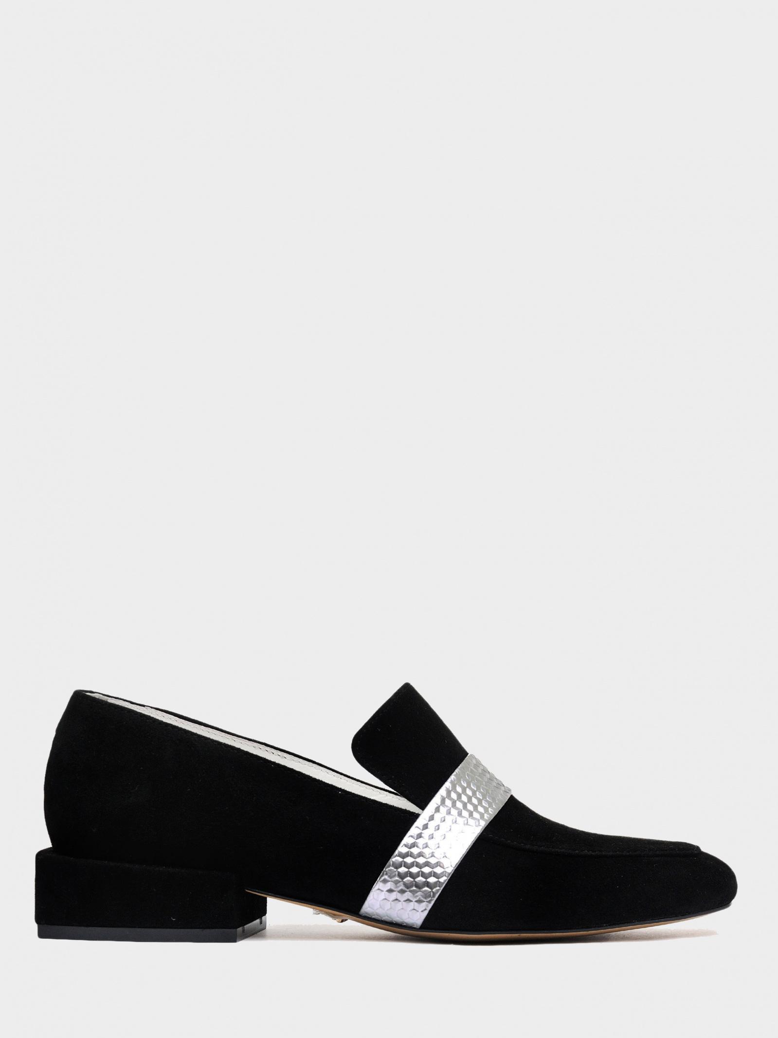 Туфлі  для жінок Modus Vivendi 888001 вартість, 2017