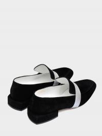 Туфлі  для жінок Modus Vivendi 888001 модне взуття, 2017