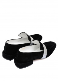 Туфлі  для жінок Modus Vivendi 888001 купити взуття, 2017