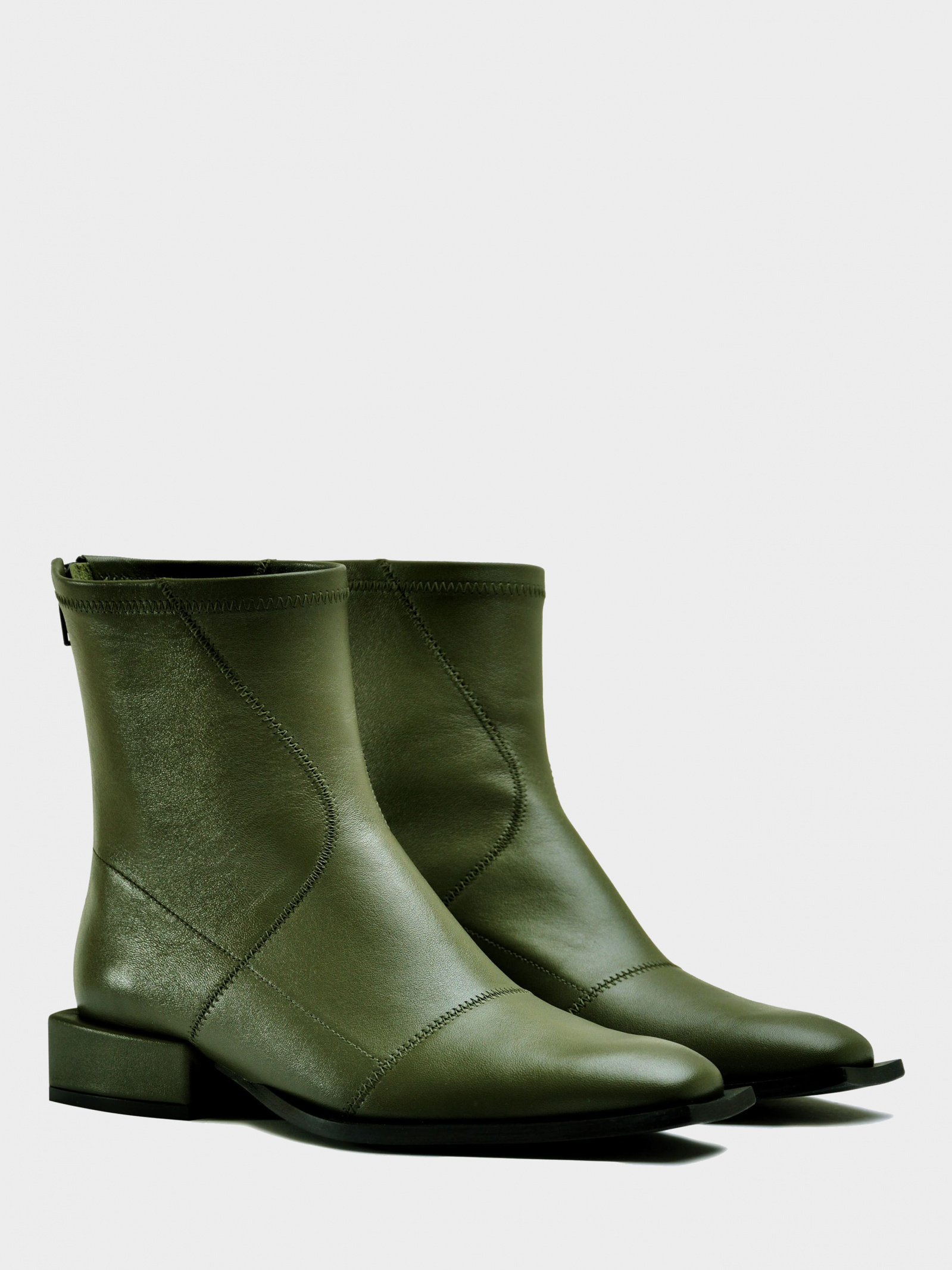 Черевики  для жінок Modus Vivendi 888411 брендове взуття, 2017