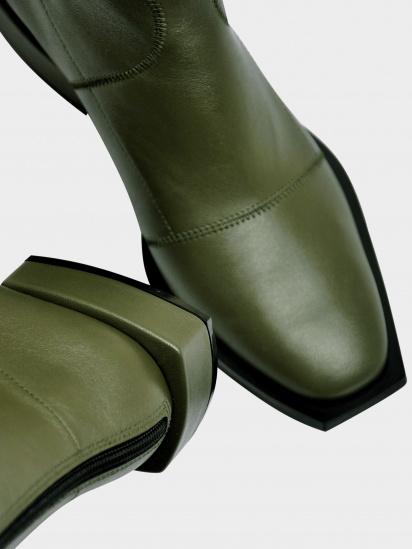 Черевики  для жінок Modus Vivendi 888411 розміри взуття, 2017